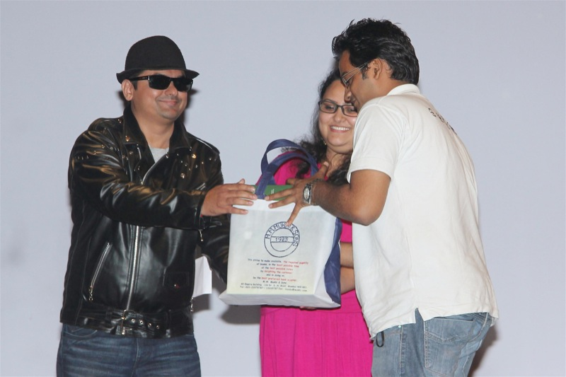 IAD 2011 Mumbai