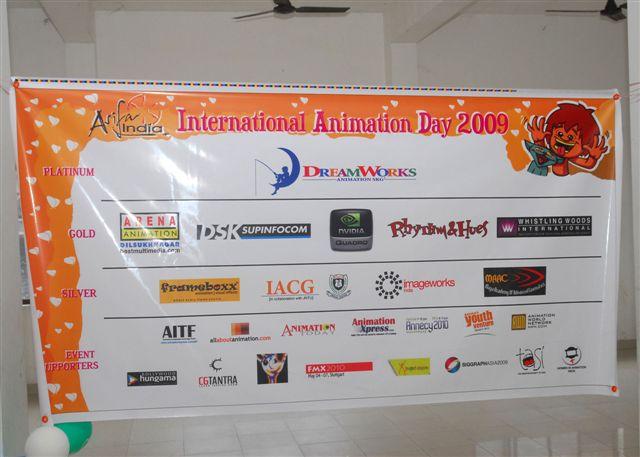 IAD 2009 Calicut