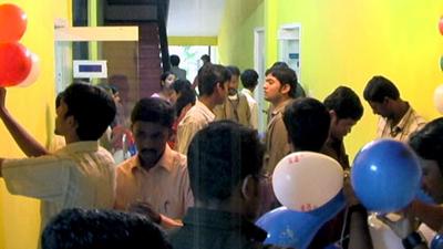 IAD 2006 Chennai