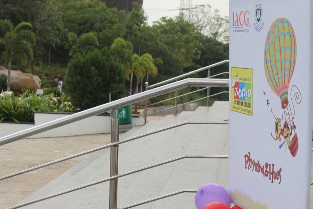 IAD 2012 Hyderabad