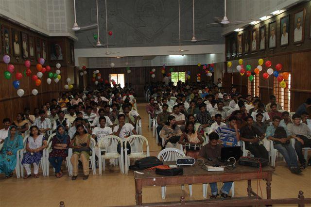 IAD 2010 Thrissur