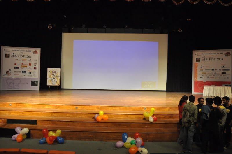 IAD 2009 Bengaluru