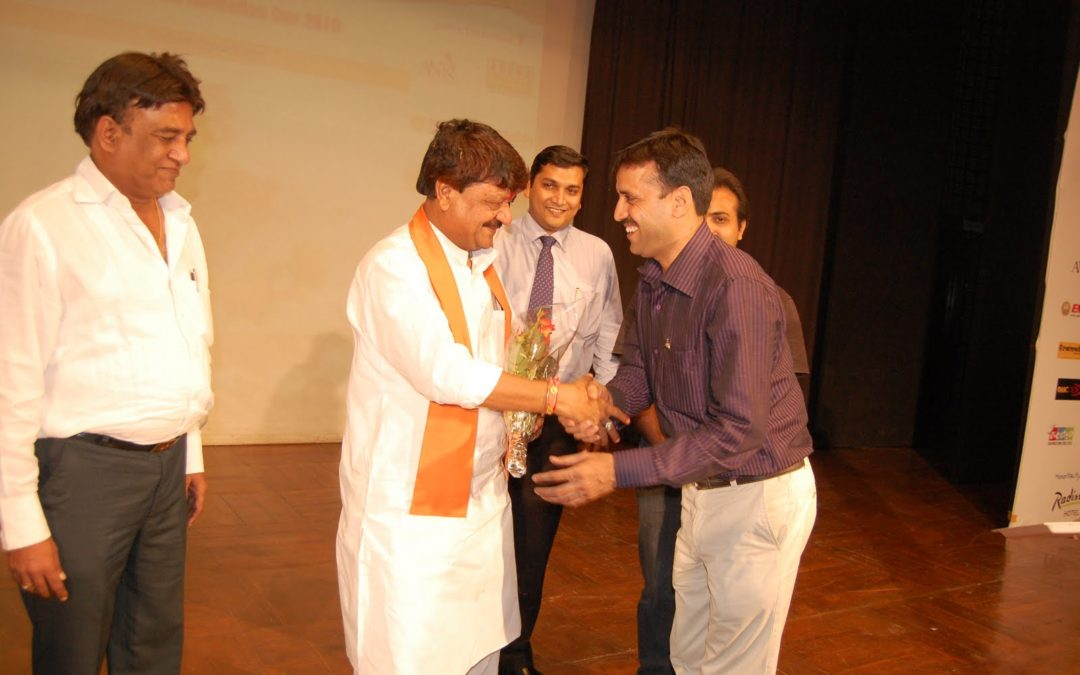 IAD 2010 Indore
