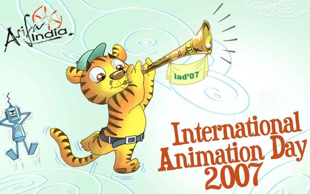 IAD 2007