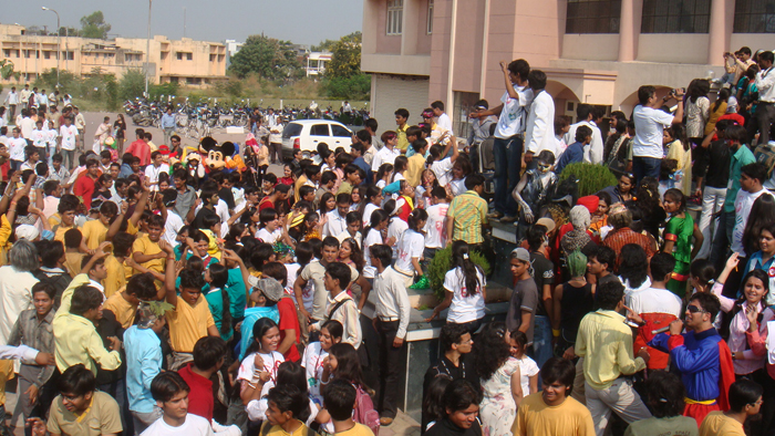 IAD 2008 Indore