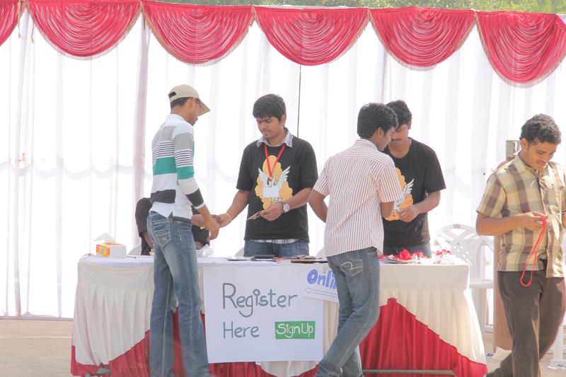 IAD 2011 Hyderabad