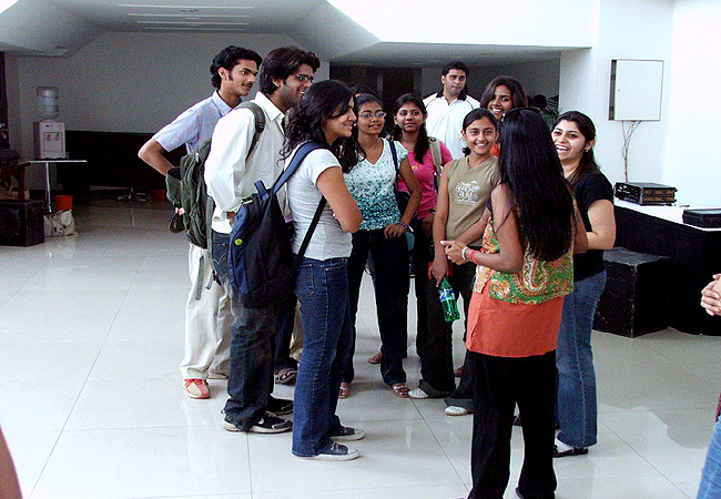 IAD 2007 Pune