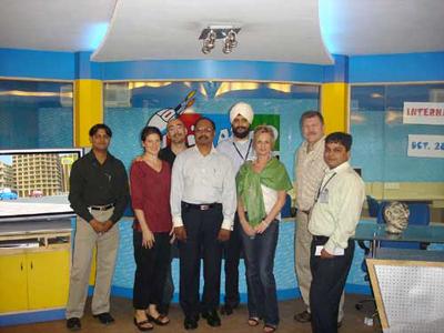 IAD 2006 Delhi