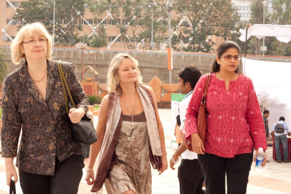 IAD 2010 Hyderabad