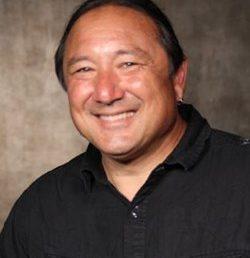 Dr.Stuart Sumida
