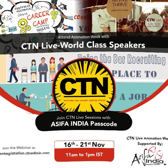 CTN Show