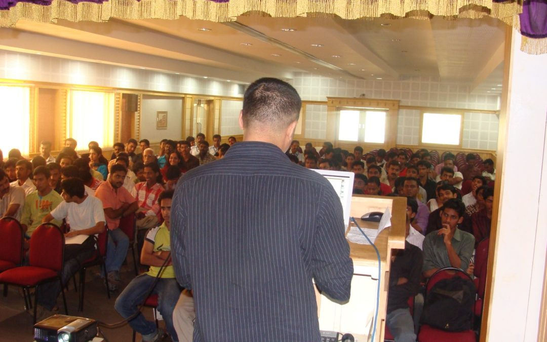IAD 2009 Kochi