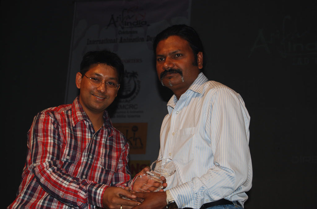 IAD 2009 Delhi