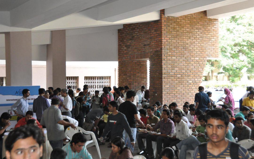 IAD 2010 Pune